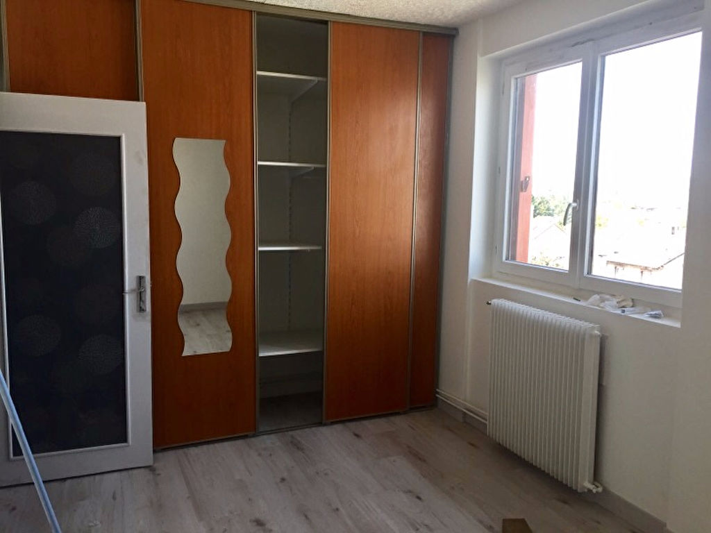 Appartement Neuilly Sur Marne 3 pièce(s) 57.02 m2 4/5